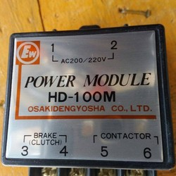 Power Module HD 100M của Osakidengyosha Co.,Ltd