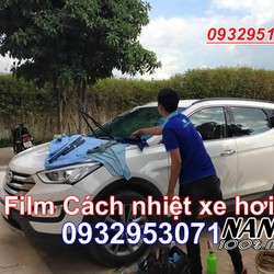 Chuyên dán kính ô tô nano 0932951093