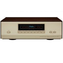 Đầu CD/SACD Hi-end Accuphase DC-901