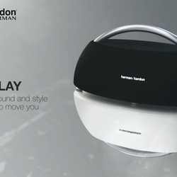 Loa Harman Kardon Go + Play 2k16