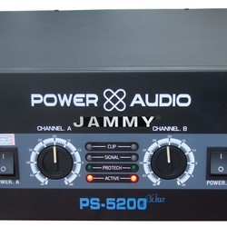 POWER (MAIN) JAMMY PS-5200