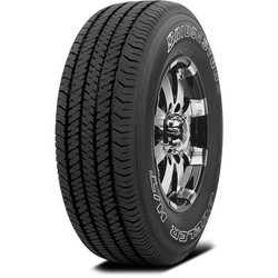 Lốp xe Toyota Fortuner 265/65R17 Dueler D684 Thái Lan