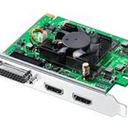 Card kỹ xảo Blackmagic Design Intensity Pro 4K