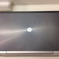 Hp Elitebook 8570W / Core™ i7-3740QM / 16GB / 750GB / NVIDIA Quadro K1000M 2Gb