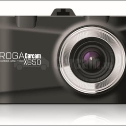 GIÁ TỐT THANH LÝ: camera hành trình roga x650