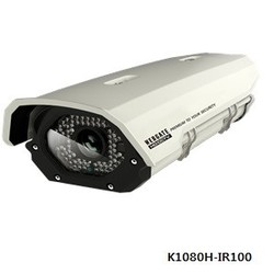 K1080D-IR24-F3.6(6)/IR30 EX-SDI(HD-SDI)Dome camera