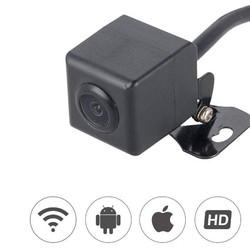 Camera lùi không dây, hiển thị trên điện thoại, máy tính bảng CA 3.1