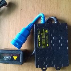 Ballast đèn Xenon HID 24V55W DC XHB 1.4