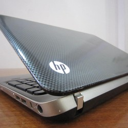 HP PAVILION ENVY DV6, Quad-Core A6 3400M, 4GB RAM, 640GB HDD, HD 6520G, WC