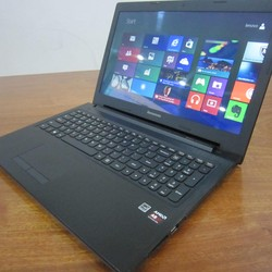 LENOVO G50-45,Quad-core A8-6410, 6 GB RAM, 500GB HDD, AMD R5, 15.6