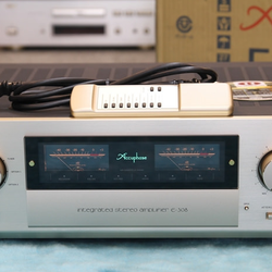 Amply Accuphase E308 fullbox