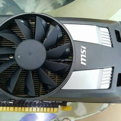 [HCM]Bán vga msi gtx 650 power edition