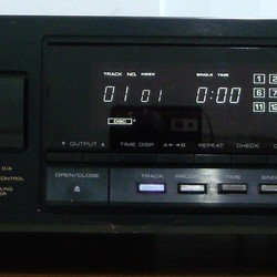 CD Player Victor XL-Z521