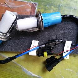 Phân phối số lượng đèn xenon chính hãng Aozoom bảo hành 3 năm