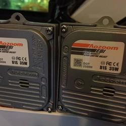 Phân phối toàn quốc các sản phẩm xenon Aozoom giá rẻ nhất vịnh Bắc Bộ