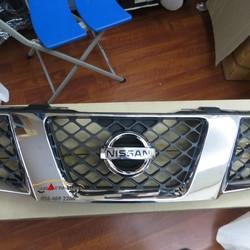 Ca lăng Nissan Navara 2006 2014