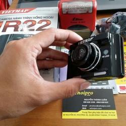 Camera hành trình hồng ngoại Vietmap IR22