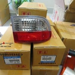 Đèn BĐS sau Mazda BT50 2012