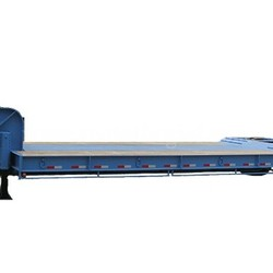 BÁN Sơ mi rơ mooc DS LBKS 330HD S dài 14m, 3 trục. tải trọng 39.5 tấn.