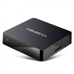Android TV Box Himedia Q1