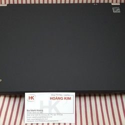 Lenovo Thinkpad T430s - i5,4G, 320G, NVS 5200M 1G, 14inch hd+ , webcam
