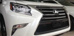 Lexus Gx460 Luxury sản xuất 2016 bản full option, nhập khẩu thương m.