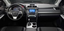 Toyota Camry khuyến mại cực sốc năm 2015 tại Toyota Hiroshima Vĩnh P.
