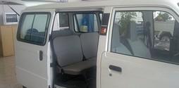 Ô tô bán tải suzuki giá bao nhiêu, giá ô tô bán tải suzuki Van, car.