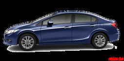 BÁN HONDA CIVIC 2015 phiên bản 1.8MT, 1.8 AT, 2.0AT thế hệ thứ 9.