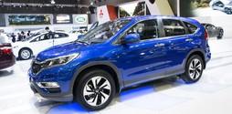 Honda Ôtô Hải Phòng cung cấp CRV 2016, CITY, CIVIC, ACCORD, Odyssey nhậ.