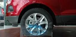 Ford Ecosport 1.5L Sự lựa chọn hoàn hảo, giá chỉ từ 545 triệu. L.
