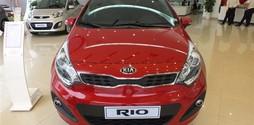 Giá xe KIA RIO 2016 ,RIO giá tốt nhất 470 triệu ,ban tra gop nhanh tại.