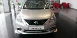 Xe Nissan Sunny XV 2014 545 Triệu.