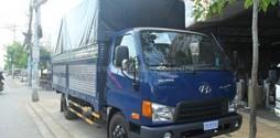 Xe nâng tải Hyundai HD88 5.5 tấn ..