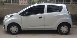 Spark Van, xe bán tải 02 ghế ngồi, liên hệ để có giá tốt nhất.