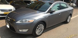 Ford Mondeo 2.3AT 2010