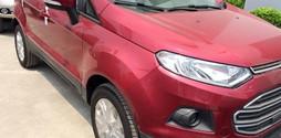 Bán Xe Ford Ecosport 1.5L AT giá cực sốc, quà cực lớn, đủ màu, gi.