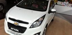 Bán xe Spark AT 2015 giá rẻ nhất tại Tphcm 309 triệu.