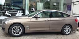 Bán BMW 320i GT 2016 Nhập Khẩu, Bán Xe BMW 320i GT 2016 Giá Rẻ, Chi Ti.