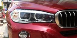 Bán xe BMW X6 2016, BMW X6 màu trắng, giá BMW X6 2016, xe BMW X6 chính hã.