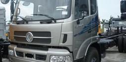 Đại lý bán xe tải dongfeng 8 Tấn trường giang chính hãng/ Giá xe .