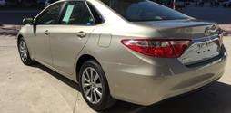 Toyota Camry XLE 2015 giao ngay giá rẻ nhất HN.