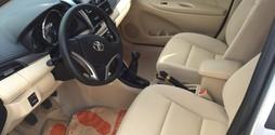 Bán Toyota Vios 1.5E số sàn,xe giao ngay, ưu đãi tiền mặt và phụ k.