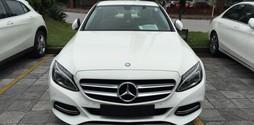 GIÁ TỐT NHẤT : Bán Mercedes C 200 2016, C250 exclusive, C 300 AMG 2015/201.