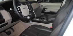 Xe Mới: Range Rover HSE sport đủ màu, giao ngay..