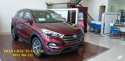 Hyundai Tucson 2016, nhập khẩu nguyên chiếc, Hyundai Sông Hàn, đại l.