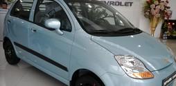 Xe SPARK VAN giá rẻ nay còn rẻ hơn ,giảm 20 triệu, bán trả góp nh.