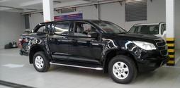 Xe bán tải COLORADO 2.5 MT 2015 , nhập khẩu ,bán trả góp nhanh tại .