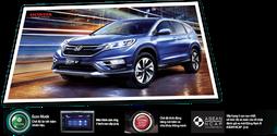Honda Cộng Hòa, Trần Bắc, Honda CRV giá rẻ nhất, khuyến mãi lớn.