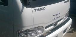 TP.HCM: Kia 2t4/ xe tải kia k3000 nay ra hồ sơ 1t4/1t65/2t4.
